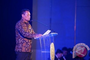 Frans Y. Sahusilawane: Indonesia Re strategi pemerintah perkuat pilar ekonomi nasional
