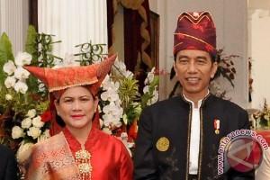Presiden Jokowi prioritaskan seni-budaya bangun karakter bangsa