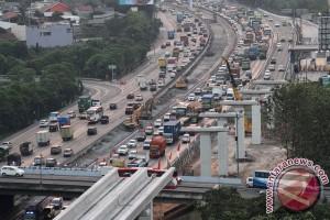 Rencana Penerapan Ganjil Genap Tol Jakarta-Cikampek