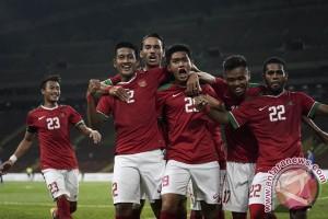 SEA Games 2017 - Indonesia tekuk Timor Leste 1-0
