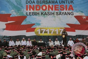Aksi 171717 Surabaya