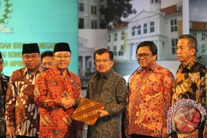 MPR: peringatan Hari Konstitusi bermakna sepakat bersatu