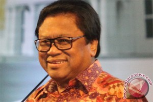 Wakil ketua MPR: soal ideologi sudah selesai