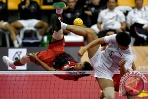Indonesia tak mau remehkan lawan Asian Games 2018