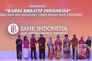Bank Indonesia tekankan UMKM jadi sumber ekonomi baru Indonesia
