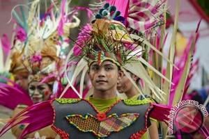 Karnaval BPLS 2017