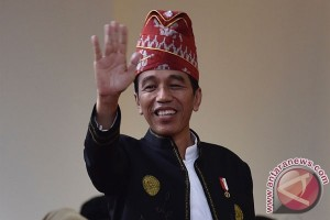 President lauds Indonesian athletes excelling in SEA Games