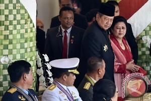 Pertemuan SBY-Megawati sinyal positif