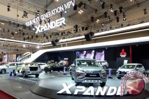 Tahun depan, Mitsubishi Xpander akan diproduksi 5.000 unit per bulan