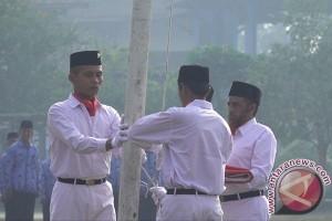 Mantan teroris ikuti upacara HUT Kemerdekaan RI di sejumlah daerah