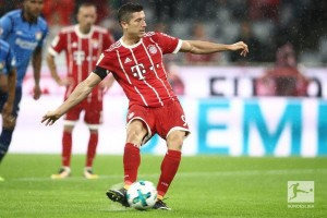 Muenchen buka Liga Jerman dengan bekap Leverkusen 3-1