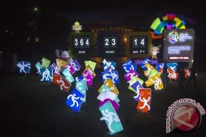Pelatnas Asian Games dimulai Januari