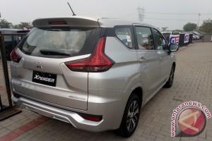 Mitsubishi tak izinkan Xpander dijadikan armada taksi