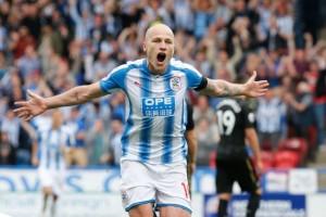 Huddersfield lanjutkan debut manis, tundukkan Newcastle 1-0 di pekan kedua