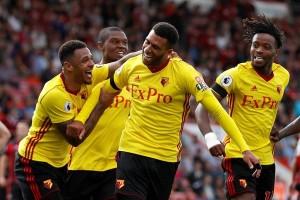 Watford sesumbar bisa kalahkan Chelsea