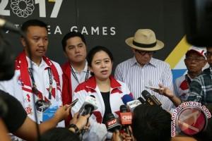 Menko PMK sampaikan protes keras atas insiden cetakan terbalik bendera Indonesia di buku panduan Sea Games XXIX