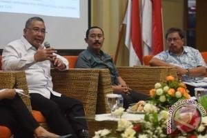Diskusi Peningkatan Kesejahteraan Daerah