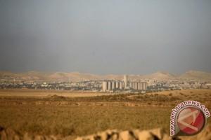 Irak tahan 1.400 warga asing keluarga ISIS