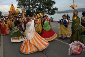 Festival Kereta Ratha Yatra