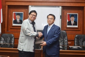 Menperin dorong IKM Aichi masuk Indonesia