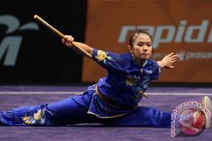 SEA Games 2017 - Felda tatap Kejuaraan Dunia Wushu di Rusia