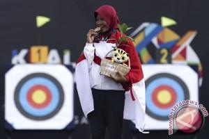 SEA Games 2017  - panahan dominasi emas untuk kontingen Indonesia