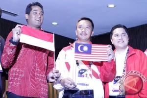 SEA Games 2017 - Menpora ingatkan Timnas jaga emosi lawan Malaysia