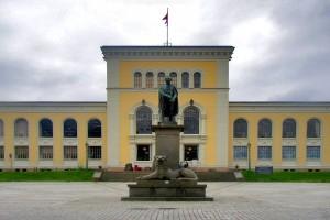 400 benda peninggalan Viking dicuri dari museum Norwegia