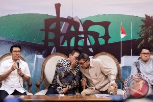Pansus Angket KPK sebut keterangan LPSK kuatkan rekomendasi