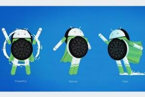 Android 8.0 Oreo resmi dirilis