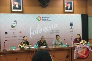 Indonesia kirim sembilan produk mode pameran di Moskow