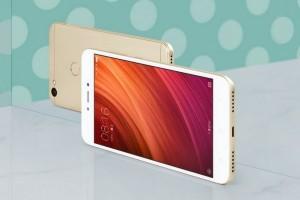 Xiaomi Redmi Note 5A resmi dirilis, ini spesifikasi