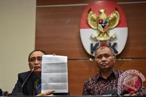 Keterangan Pers OTT PN Jaksel