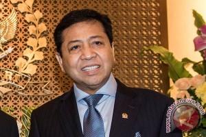 Tuduhan Novanto salahgunakan wewenang tidak berdasar