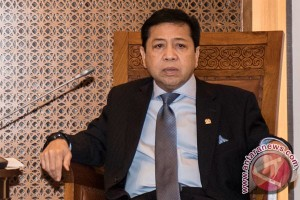 KPK telah periksa 80 saksi untuk Novanto