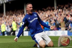 City sementara tertinggal 0-1 dari Everton