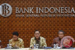 Bank Indonesia turunkan suku bunga jadi 4,5 persen