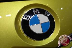 Catatan pencapaian BMW Indonesia pada GIIAS 2017