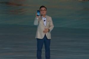 Samsung Galaxy Note 8 resmi dirilis