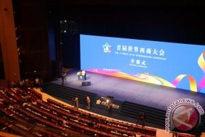 World Xi'an Entrepreneurs Convention pertama dibuka, tarik wirausahawan dari seluruh dunia yang mencari peluang bagi pengembangan