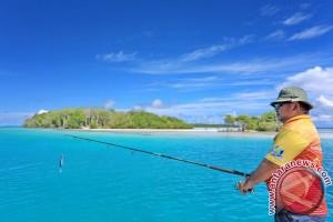 N Maluku to boost maritime sector through fishing tourism