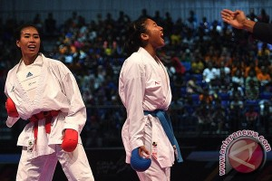 Indonesia bisa andalkan karate di Asian Games