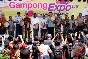 Expo Gampong 2017