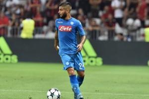 Kekompakan tim kunci Napoli lolos ke fase grup Liga Champions