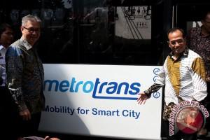 Peluncuran Bus Baru Transjakarta