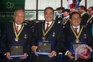 97 Tahun PTTI