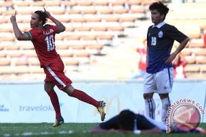 SEA Games 2017 - Timnas U-22 Indonesia melaju ke semifinal