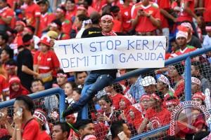 Filosofi Indonesia diupayakan masuk kursus kepelatihan AFC