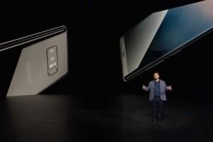 Bawa kamera ganda, Samsung Galaxy Note 8 kaya fitur menggoda