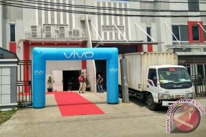 Demi penuhi permintaan, Vivo perluas pabrik di Tangerang